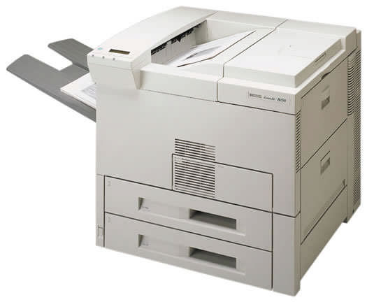 Hp Laserjet 5200 Pcl 6 Driver Windows 8